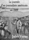 Jules Verne: La journée d'un journaliste américain