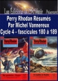 Perry Rhodan R�sum�s-Cycle 4-180 � 189