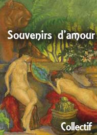 Illustration: Souvenirs d'amour - Collectif