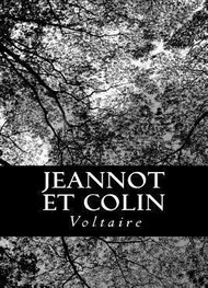 Illustration: jeannot et colin Version 2 - Voltaire