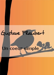 Illustration: Un coeur simple (version 2) - Gustave Flaubert