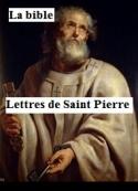 la bible: Lettres de Saint Pierre