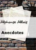 Alphonse Allais: Anecdotes