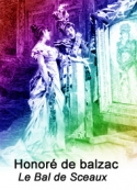 honoré de balzac: Le Bal de Sceaux