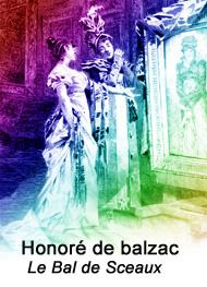 honoré de balzac - Le Bal de Sceaux