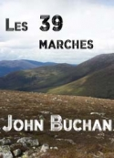 Buchan John: Les trente-neuf marches