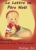 Nadège Del: La Lettre au Père Noël