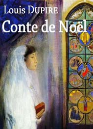 Illustration: Conte de Noël - Louis Dupire