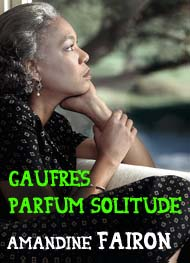 Illustration: Gaufres Parfum Solitude - Amandine Fairon