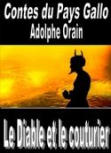 Adolphe Orain: Contes du Pays Gallo-Le Diable et le couturier