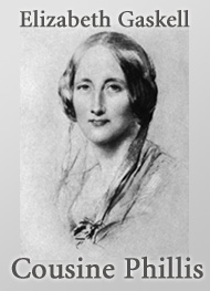 Illustration: Cousine Phillis - Elizabeth Gaskell