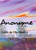 Anonyme: Conte de l'île Maurice