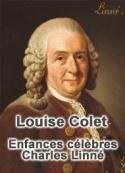Louise Colet: Enfances célèbres – Charles Linné