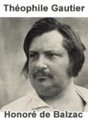 théophile gautier: Honoré de Balzac (1855)