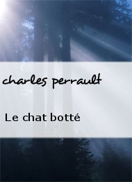 Illustration: Le chat botté - charles perrault