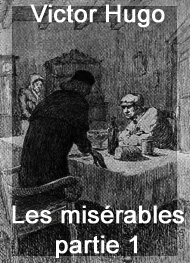 Illustration: les misérables (1) - Victor Hugo