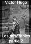 Victor Hugo: les misérables (2)