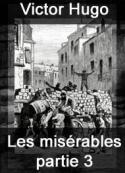 Victor Hugo: les misérables (3)