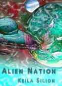 Keila Silion: Alien Nation