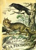 jean de la fontaine: Le Corbeau et le Renard (version2)