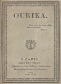 Claire de Duras : Ourika