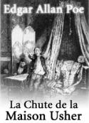 edgar allan poe: La Chute de la Maison Usher (Version 2)