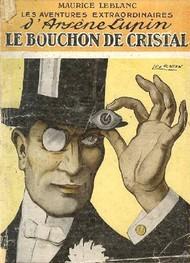 Maurice Leblanc - Le Bouchon de cristal