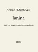 Arsène Houssaye: Janina