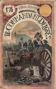 Gustave Aimard - Le commandant Delgrès