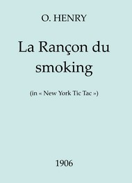 Illustration: La Rançon du smoking - O. Henry