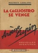 Maurice Leblanc: La Cagliostro se venge