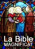la bible: MAGNIFICAT