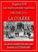 Eugène Sue: La Colère