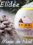 Elidée: La magie de Noël