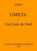 Ouida: Umilta-Un Conte de Noël
