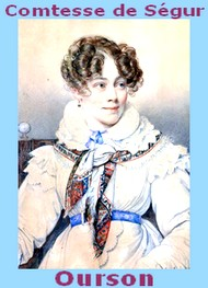 Illustration: Ourson - Comtesse de ségur