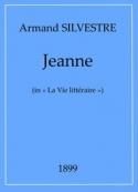 Armand Silvestre: Jeanne