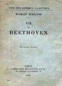 Romain Rolland: Vie de Beethoven