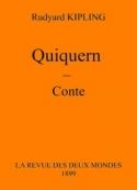 rudyard kipling: Quiquern