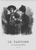 Armand Silvestre: Le Fantôme