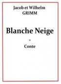 frères grimm: Blanche Neige (Version 2)