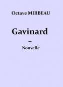 Octave Mirbeau: Gavinard