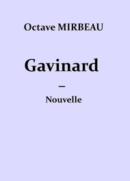 Octave Mirbeau - Gavinard