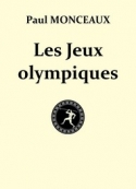 Paul Monceaux: Les Jeux olympiques