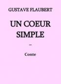 Gustave Flaubert: FLAUBERT, Gustave – Un cœur simple (Version 3)