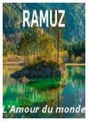 Charles ferdinand Ramuz: L' Amour du monde