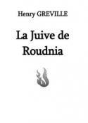 Henry Gréville: La Juive de Roudnia