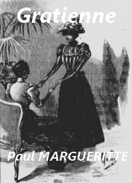 Illustration: Gratienne - Paul Margueritte