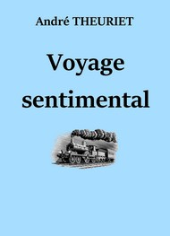 Illustration: Voyage sentimental - André Theuriet