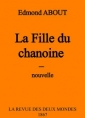 Edmond About: La Fille du chanoine